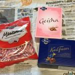気分だけでもフィンランド、ファッツェルのお菓子をお取り寄せ