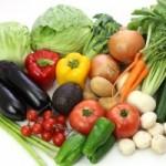 無農薬・無化学肥料 安全な有機の離乳食へのこだわり