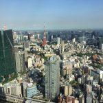 ザ・リッツカールトン東京に泊まってきました